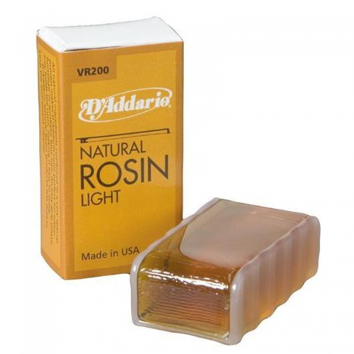 Rosin D'Addario VR200 light