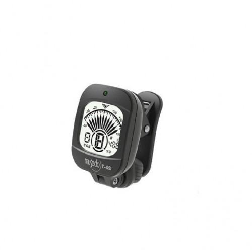 Tuner Chromatic clip Musedo T-4S