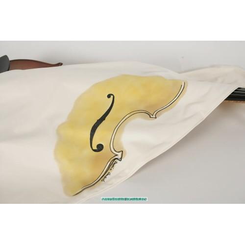 Microfiber bag for violin Maria Amorós