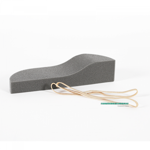 Violin - Viola Shoulder Rest Confortabile