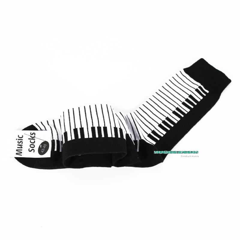 Calcetines teclado