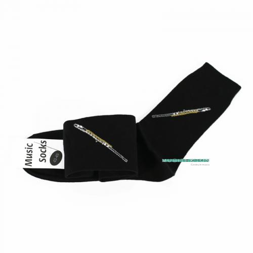 Socks flute