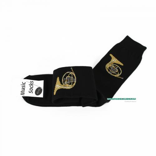 Socks horn