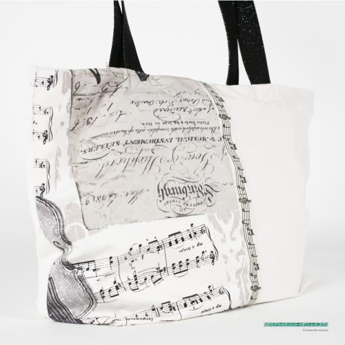 Bossa Haydn II Musitekton by Tina Gran