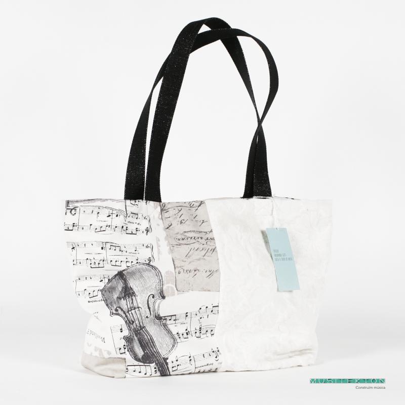 Bolsa Haydn II Musitekton by Tina Gran
