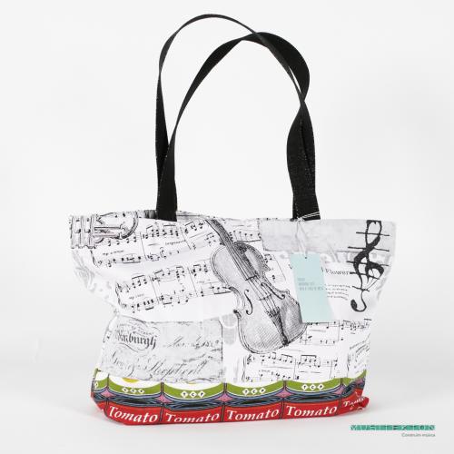 Bag Haydn V Musitekton by Tina Gran