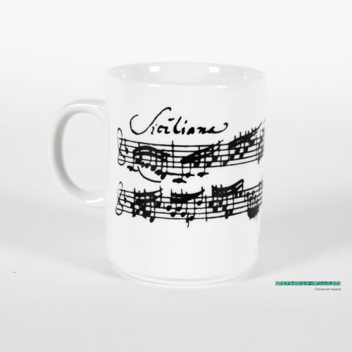 Mug Bach K-120