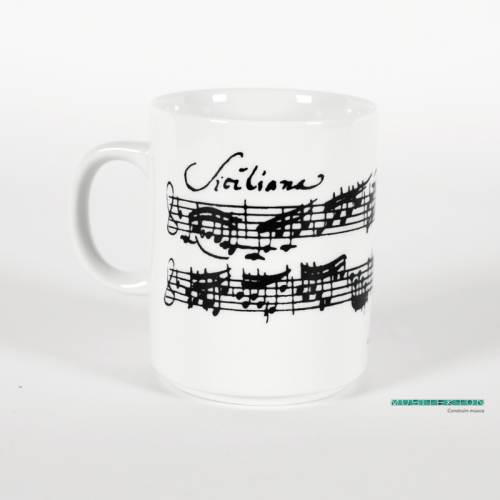 Mug Bach