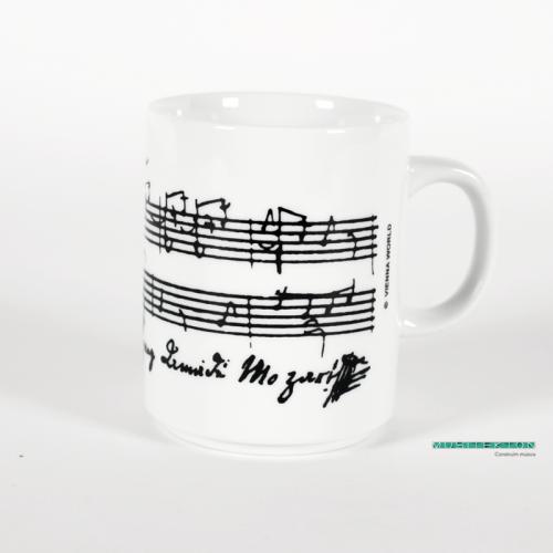 Tassa Mozart