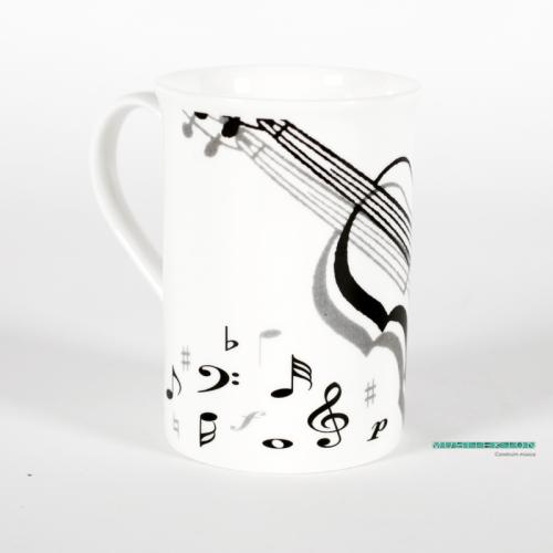 Mug violin
