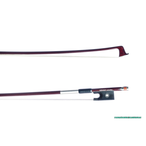 Violin Bow Galaxy Wooden